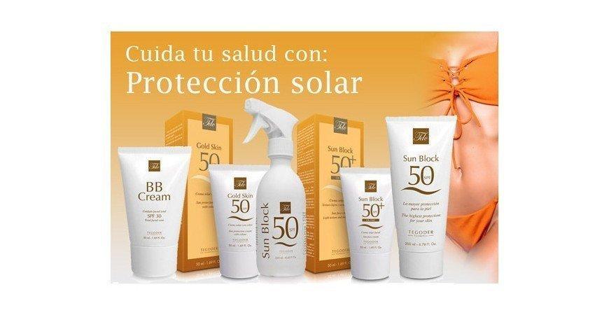 Protector Solar: Acerca del Protector Solar